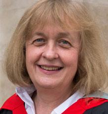 Professor, Dr Linda Clare