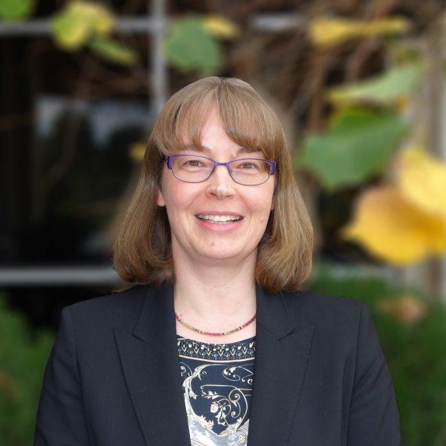 Professor, Dr Nicola Lautenschlager