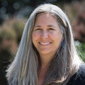 Professor, Dr Deborah Barnes